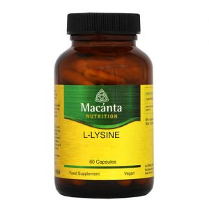 Macanta Nutrition Vitamin D3