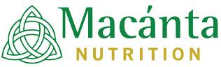 Macánta Nutrition Logo
