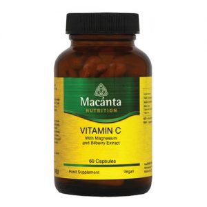 Macanta Nutrition Vitamin C