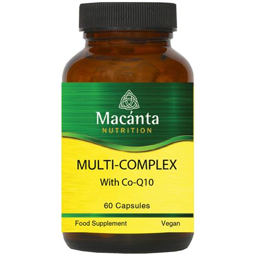 Macánta Multi-Complex with CoQ10