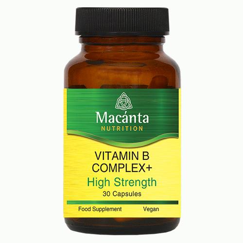Macanta Nutrition L-Lysine