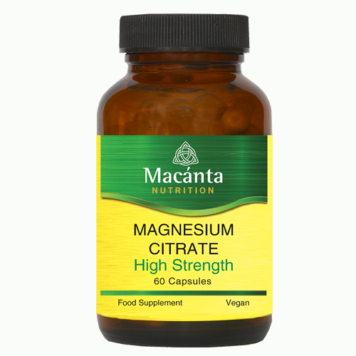 Macanta Nutrition Vitamin B Complex