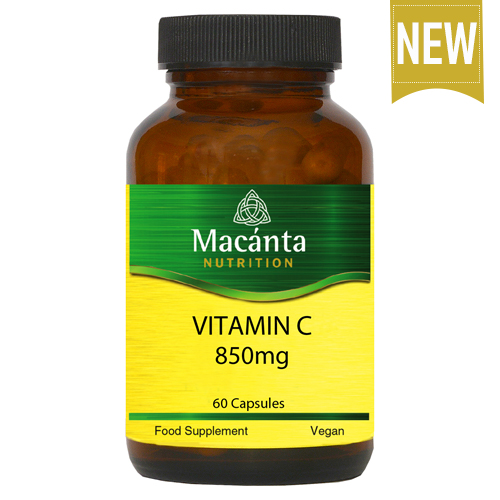 Macánta Vitamin C 850mg