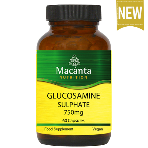 Glucosamine Sulphate | Macánta Nutrition